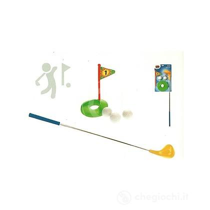 Mazza da golf con palline (705100226)