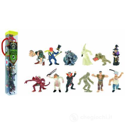 Tubo - Horror  12 figure