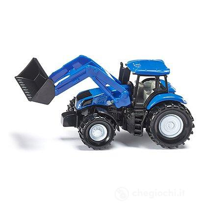 Trattore New Holland con Pala (1355)