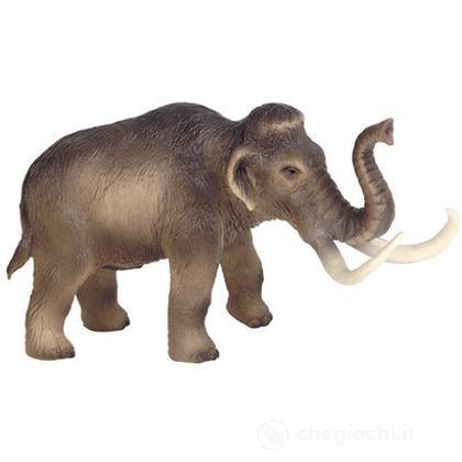 mammut giocattolo  Preistorici: Mammut (58355) - Tv e cinema - Bullyland - Giocattoli ...