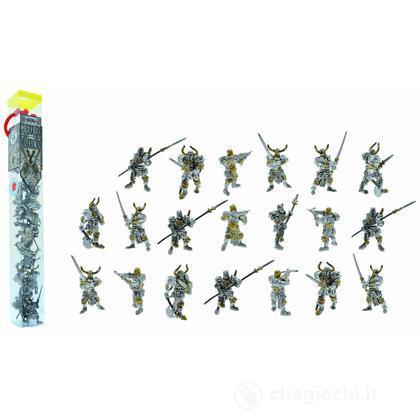 Tubo - Armata 20 figure