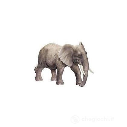 Elefante africano Tiptoi figurine animali - EXTRA LARGE (00356)