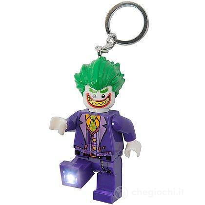 Portachiavi Torcia LEGO Batman Movie Joker