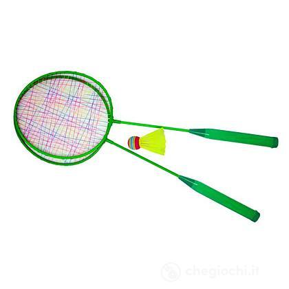 Set badminton fluo (704400046)