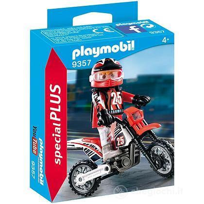 Campione di Motocross (9357)