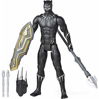 Titan Hero Blast Gear Black Panther