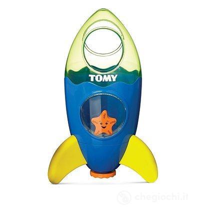 Razzo Fountain Rocket. Gioco bagnetto (LCE72357)