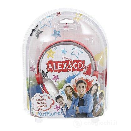 Kuffione Alex Co (ALE03000)