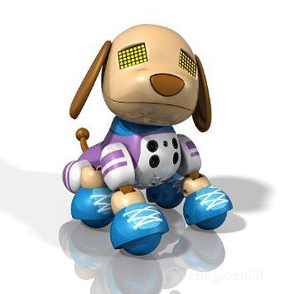 Zoomer Zuppies Cucciolo Interattivo Kicks