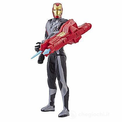 Avengers Endgame Iron Man Titan