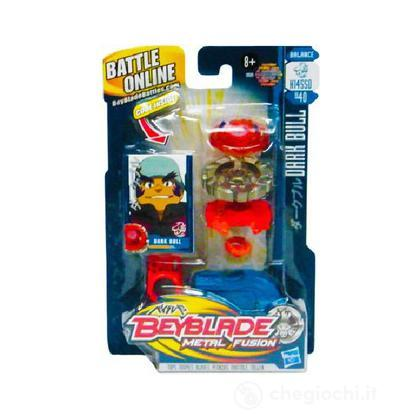 Beyblade Metal Fusion battle top super