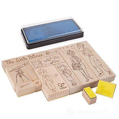 Stampini di legno (E824683)