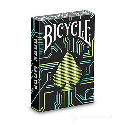 Bicycle Dark Mode Byk1046220