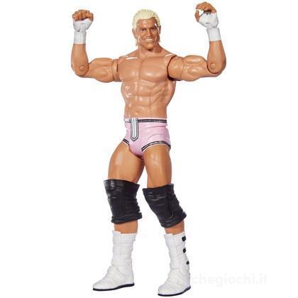 WWE Dolph Ziggler (BHL99)