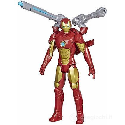 Iron Man Titan Hero Blast Gear (E7380)