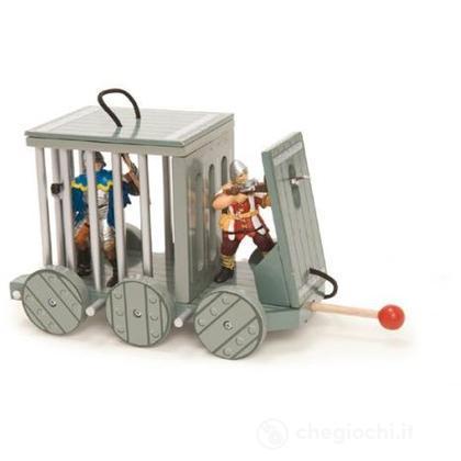 Gabbia dei prigionieri (TV362)