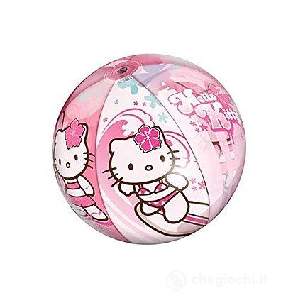Palla Gonfiabile Hello Kitty (16362)