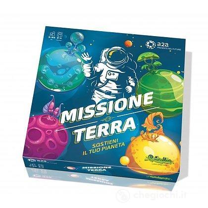 Missione Terra - S.O.S.Tieni Il Tuo Pianeta (362)