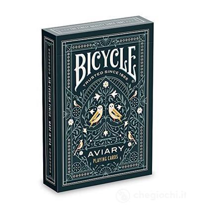 Carte Bicycle Tiny Aviary Byk1046241
