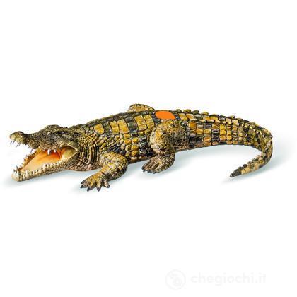 Coccodrillo Tiptoi figurine animali - LARGE (00363)