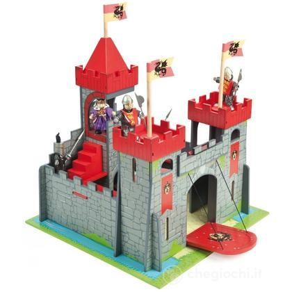 Castello del drago (TV363)