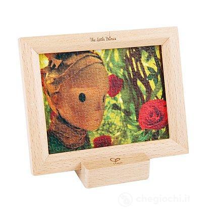 Puzzle Roses 150 pz con cornice in legno (E824778)