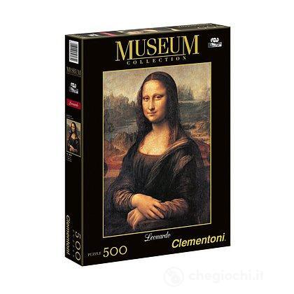 Leonardo: Gioconda Museum Collection (30363)