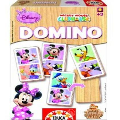 Minnie Domino Legno (21188259)