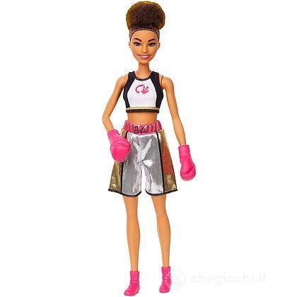 Barbie Pugile (GJL64)