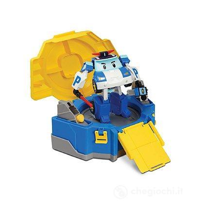 Valigetta Robocar Poli Trasformabile (83072)