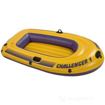 Canotto Challenger piccolo