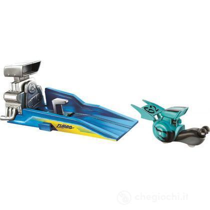 Lanciatore Turbo Whiplash (Y6494)