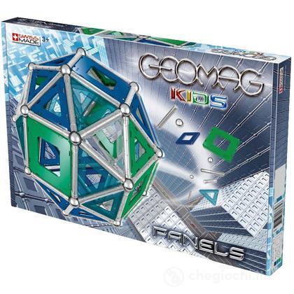 Geomag Kids Panels - 190 pezzi (GE365)