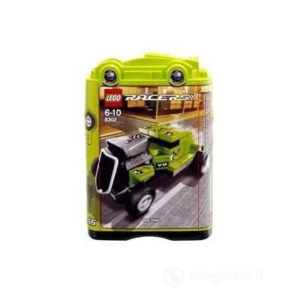 LEGO Racers - Bolide fiammante (8302)