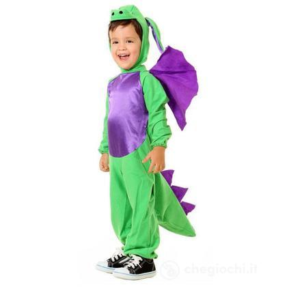 Costume Drago XXS (25264)