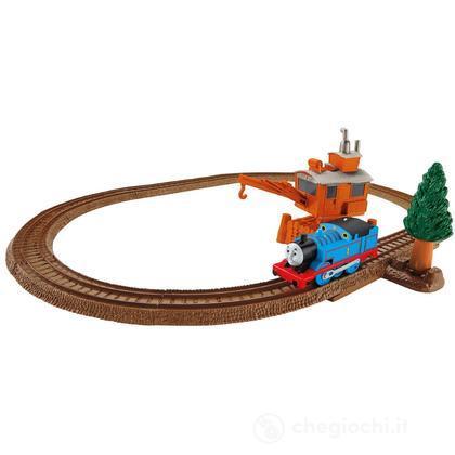 Pista Tm Ol' Wheezy Playset Trackmaster (Y8753)
