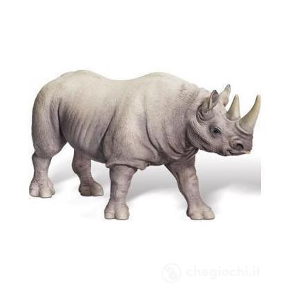 Rinoceronte nero Tiptoi figurine animali - EXTRA LARGE (00366)