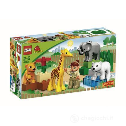 Baby Zoo - Lego Duplo (4962)