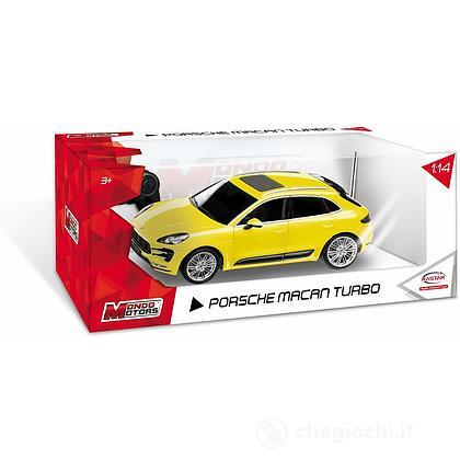 Porsche Macan Turbo radiocomandata 1:14 (63367)