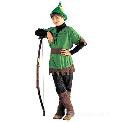 Costume Robin Hood 8-10 anni