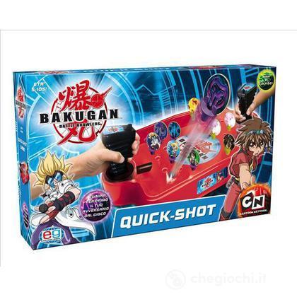 Bakugan - Quick-shot