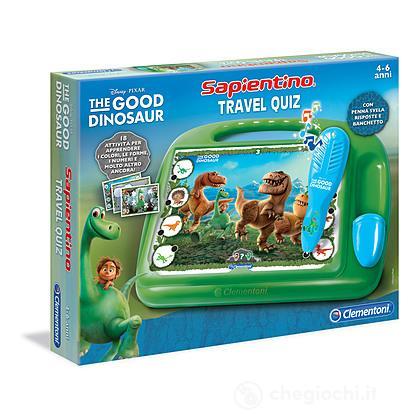 Sapientino Travel Quiz The Good Dinosaur (13368)
