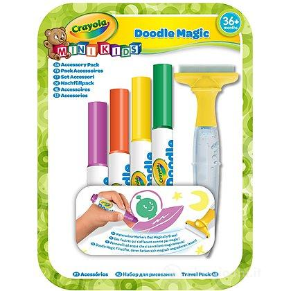 Doodle Magic - Set Ricarica (81-4369)
