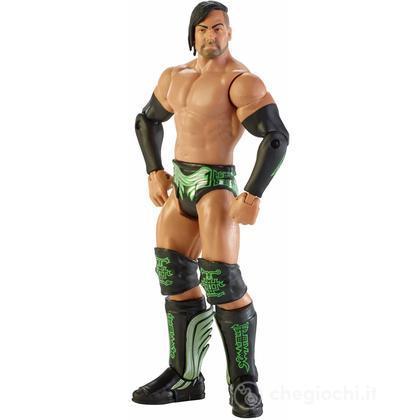 WWE Justin Gabriel (BHM06)