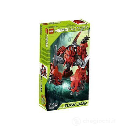 LEGO Hero Factory - Raw-Jaw (2232)