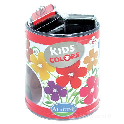 Aladine Kids Colors - Dieci Colori Candy
