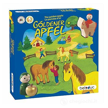 The Golden Apple (22370)