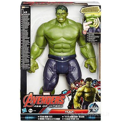 Hulk Elettronico (B1382103)