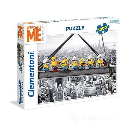 Puzzle Minions 1000 pezzi (39370)