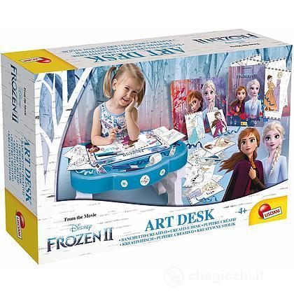 Frozen 2 Tavolino Creativo (73719)